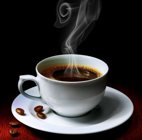 coffee flavoured e-liquid