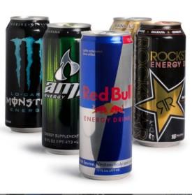 Energy Drink Flavoured E-Liquid