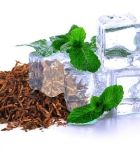 RM7 tobacco flavoured e-liquid