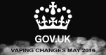 The revised Tobacco Products Directive UK